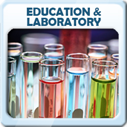 education and laboratory