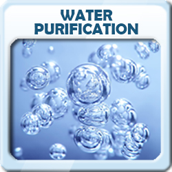 water puruification